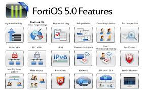 Pros & Cons on FortiOS 5.0 (1/6)